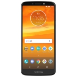 смартфон Motorola E5 Plus XT1924-1 3/32Gb, серый