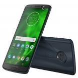 смартфон Motorola G6 XT1925-5 32Gb, синий