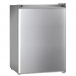 холодильник Bravo XR-80 S, серебристый
