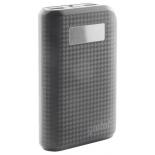 аккумулятор универсальный Gmini Carbon Series GM-PB-80TC, 7800 mAh, черный
