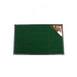коврик напольный Vortex  22079, зеленый