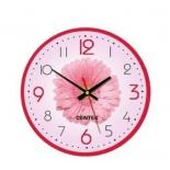 часы интерьерные Centek СТ-7105 Flower (настенные)
