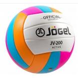 мяч волейбольный Jogel JV-200, размер № 5