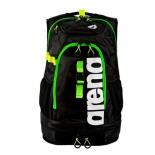 рюкзак спортивный Arena Fastpack 2.1 (1E388 16) Dark grey/Acid lime/White