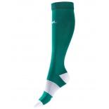 гетры Jogel JA-001 (размер: 42-44), зеленый/белый