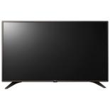телевизор для гостиниц LG 43LV640S, черный