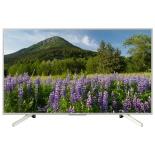 телевизор Sony KD49XF7077, серебристый