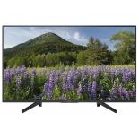 телевизор Sony KD55XF7096