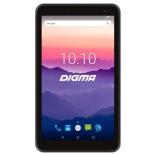 планшет Digma Optima 7018N 4G 2/16Gb, черный