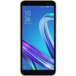 смартфон Asus ZA550KL Zenfone Live L1 2/16Gb, золотистый