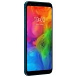 смартфон LG Q7 Q610NM 3/32Gb, синий