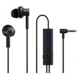 наушники Xiaomi Mi Noise Canceling Earphones (с микрофоном)