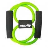 эспандер Starfit ES-603 Восьмерка, зеленый
