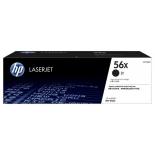 картридж для принтера HP CF256X, черный