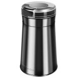кофемолка Redmond RCG-1608, серый/металл