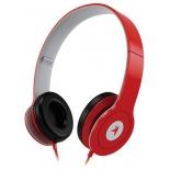 Гарнитура для ПК Genius HS-M450  красные, купить за 965руб.