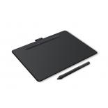 планшет для рисования Wacom Intuos M CTL-6100WLK-N, черный