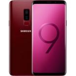 смартфон Samsung Galaxy S9+ SM-G965 red