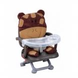 стульчик для кормления Babies H-1, жираф