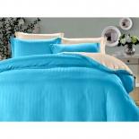 комплект постельного белья ЭГО 1,5-спальный, нав. 70х70*2, полисатин, Э-2083-01,Берфин