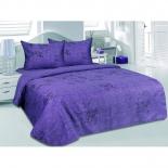 комплект постельного белья Tete-a-Tete 2-спальный, сатин, нав. 50х70*2, Т-2109-02 Дорис