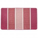 коврик для ванной Kamalak Tekstil 60x100 см, УКВ-1088 pink