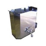 водонагреватель Элвин ЭВБО-20 (20л), бронза