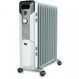 радиатор отопления Polaris PRE N 1125, масляный