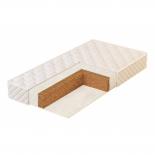 Матрас для детской кроватки Bruca Solo, 120х60 см, купить за 1 900руб.