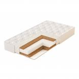 матрас для детской кроватки Bruca Basic, 120х60 см