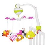 игрушка для малыша Жирафики Зоопарк (634738) музыкальная