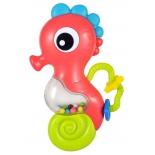 музыкальная игрушка Жирафики Морской конек 939552 (со светом)