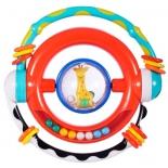 игрушка для малыша Жирафики Умный жирафик (развивающая)