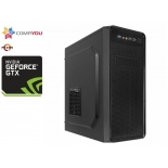 CompYou Home PC H557 (CY.621061.H557), купить за 32 549 руб.