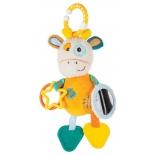 игрушка для малыша Подвеска Жирафики Жирафик Дэнни (939362)