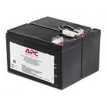 батарея аккумуляторная для ИБП APC APCRBC113 для BR1100CI-RS