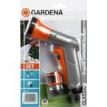 распылитель садовый Gardena Classic, коннектор 1/2 (18343-32.000.00)