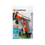 распылитель садовый Gardena Classic (18312-33.000.00) Пистолет