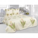 комплект постельного белья Tete-a-Tete Classic бязь, семейный, нав. 70х70*2, Нежность, Э-0633-04