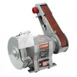 электроточило ЗУБР ЗТШМ-150/686Л, со шлифовальный частью, 250 Вт