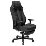 игровое компьютерное кресло DXRacer Classic OH/CS120/FT/N, чёрное
