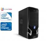системный блок CompYou Office PC W170 (CY.560945.W170)