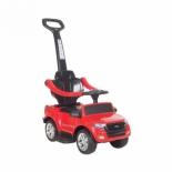 каталка RiverToys Ford Ranger DK-P01-P, красная