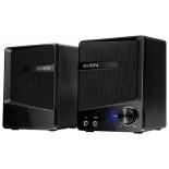 компьютерная акустика SVEN 248, 2x3 Вт(RMS) черные