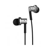 гарнитура проводная для телефона Xiaomi Mi In-Ear Headphones Pro, серебристая