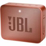 портативная акустика JBL Go 2 корица