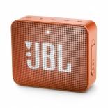 портативная акустика JBL Go 2 оранжевый