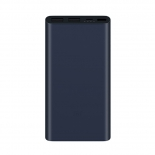 аккумулятор универсальный Xiaomi Mi Power Bank 2S Li-Pol 10000mAh, черный