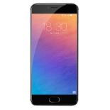 смартфон Meizu Pro 6 32Gb, серо-черный