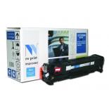картридж NV-Print для НР №304А (CC530A) Black